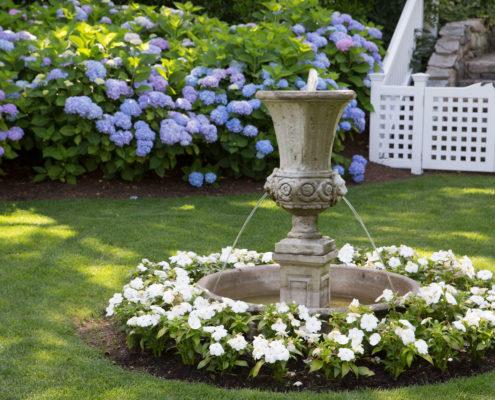 nantucket landscaping