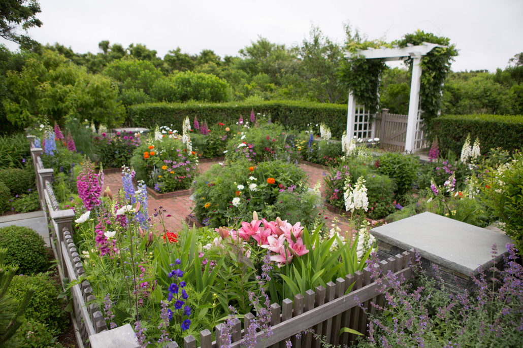 Nantucket Specialty Gardens